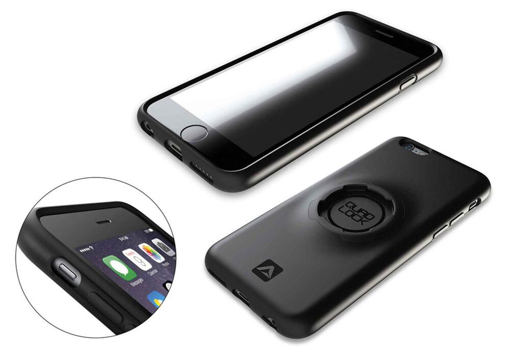 quad lock case f r iphone 5 iphone se online kaufen. Black Bedroom Furniture Sets. Home Design Ideas